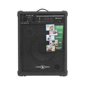 Caixa Amplificada Frahm - CA300 USB/FM