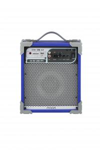 Caixa Amplificada Multiuso Frahm - CA 50 Azul