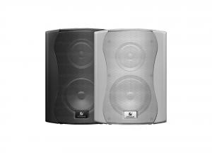 Caixa de Som Passiva Frahm - PS 4 Plus 80W (PAR)