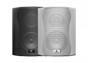 Caixa de Som Passiva Frahm - PS 6 Plus 120W (PAR)