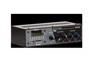 Amplificador para som ambiente Frahm - Slim 1500 APP