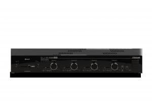 Amplificador - Receiver para Som Ambiente Frahm - Slim 4500 APP Multi-Channel