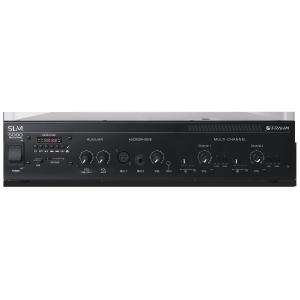 Amplificador para som ambiente Frahm - Slim 5000 Multi-channel