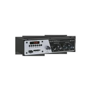 Amplificador para som ambiente Frahm - Slim 1000 Plus