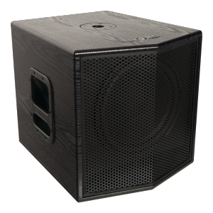 Subwoofer Ativo Frahm - Sub PS12 SW A