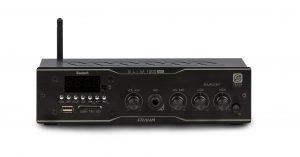 Amplificador - Receiver para Som Ambiente Frahm - Slim 1000 APP