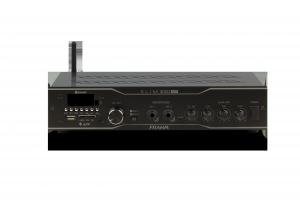 Amplificador - Receiver para Som Ambiente Frahm - Slim 3000 APP