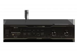Amplificador - Receiver para som ambiente Frahm - Slim 5000 APP Multi-channel