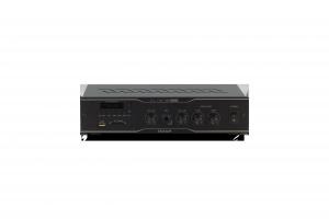 Amplificador - Receiver para Som Ambiente Frahm - Slim 1000 USB FM
