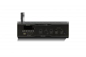 Amplificador - Receiver para Som Ambiente Frahm - Slim 1500 APP