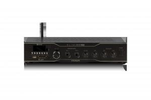 Amplificador - Receiver para Som Ambiente Frahm - Slim 2000 APP