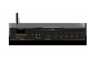 Amplificador - Receiver para Som Ambiente Frahm - Slim 3500 APP Multi-channel