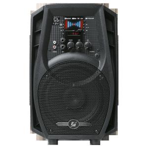 Caixa Amplificada Frahm - CL150 BT 12V