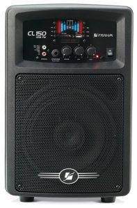 Caixa Amplificada Frahm - CL150 USB/FM