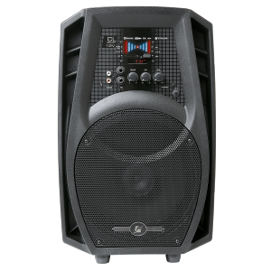 Caixa Amplificada Frahm - CL300 BT 12V