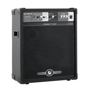 Caixa Amplificada Frahm - Connect 600