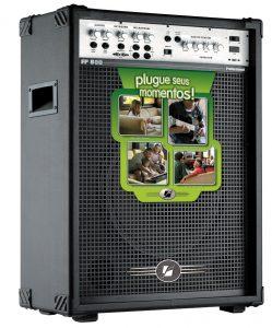 Caixa Amplificada Frahm - FP800