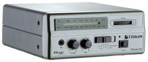 Amplificador para som ambiente Frahm - FR900