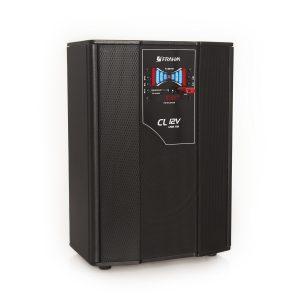 Caixa Amplificada Frahm - CL 12V USB/FM