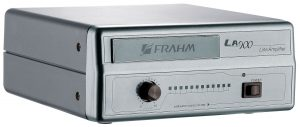 Amplificador para som ambiente Frahm  - LA 900