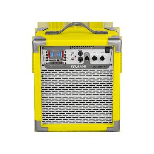 LC200 Bluetooth