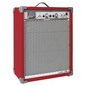 Caixa Amplificada Frahm - LC600 Bluetooth