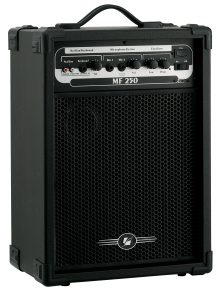 Caixa Amplificada Frahm - MF250