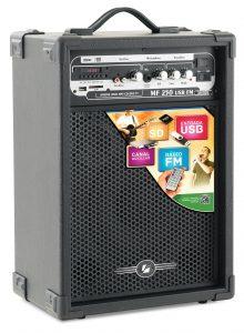 Caixa Amplificada Frahm - MF250 USB/FM