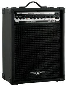 Caixa Amplificada Frahm - MF360