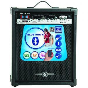 MF400 Bluetooth