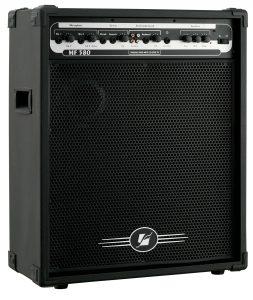 Caixa Amplificada Frahm - MF580