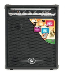 MF580 USB/FM