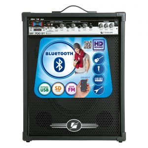 MF700 Bluetooth