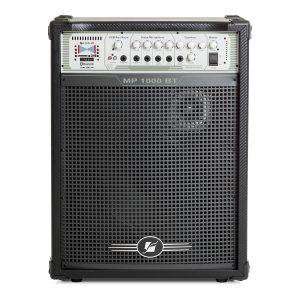 MP1000 Bluetooth