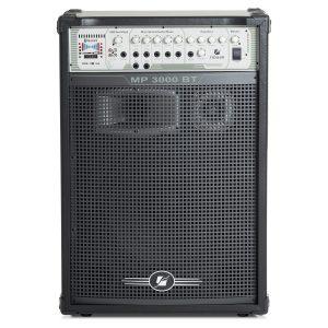 MP3000 Bluetooth