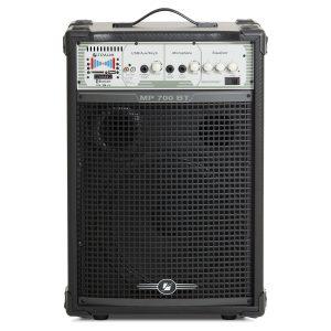 MP2000 Bluetooth