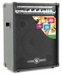 Caixa Amplificada Frahm - MF1100 USB/FM