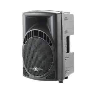 Caixa Amplificada Ativa Frahm - PL10A USB FM