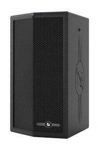 Caixa Amplificada Ativa Frahm - PS 10A TI
