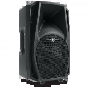 Caixa Amplificada Ativa Frahm - PS 10A BT