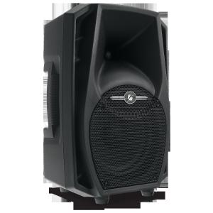Caixa Amplificada Ativa Frahm - PS 8A BT
