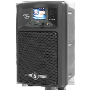 Caixa Amplificada Frahm - PSA 1000 12 V Touch USB/FM