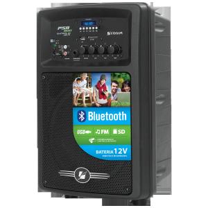 PSA 800 Bluetooth USB/FM