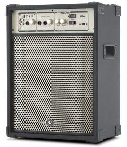 Caixa Amplificada Frahm - SS150 USB