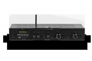 Amplificador - Receiver para Som Ambiente Frahm - Slim 2500 APP MULTI-CHANNEL