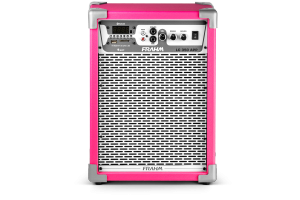 Caixa Amplificada Multiuso Frahm – LC 350 APP Pink