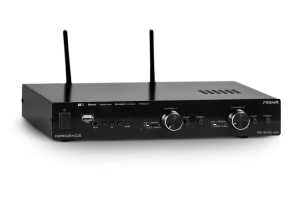 Amplificador - Receiver para som ambiente Frahm - RD240 WiFi Residence
