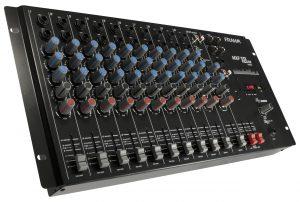 Mesa de Som Mixer Frahm - MXF 12 USB