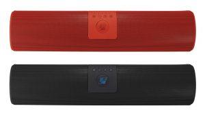 Caixa de som portátil Frahm - SB215 BT