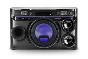 Mini System Frahm - TWS1500 Bluetooth USB